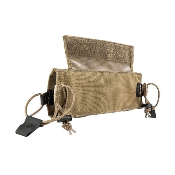 tasmanian tiger backup mag pouch khaki 2 Tasmanian Tiger Back-Up M4 Magazine Pouch