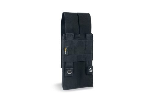 tasmanian tiger double p90 mag pouch black 2 Tasmanian Tiger Double P90 Magazine Pouch - Black