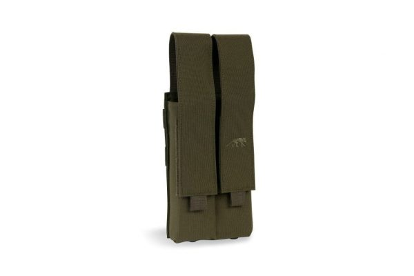 tasmanian tiger double p90 mag pouch olive 1 Tasmanian Tiger Double P90 Magazine Pouch