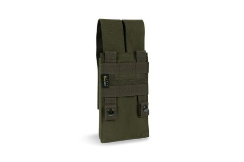 tasmanian tiger double p90 mag pouch olive 2 Tasmanian Tiger Double P90 Magazine Pouch