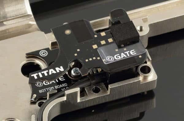 Gate TITAN drop in module [Rear Wired]