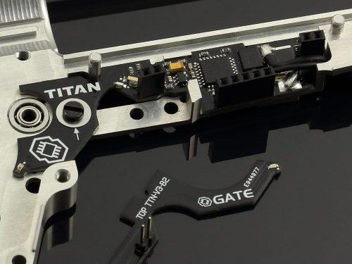 Gate Titan V3 Advanced Complete Kit