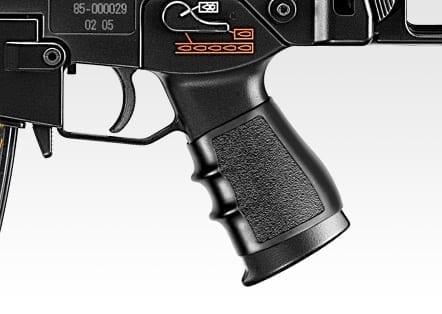Tokyo Marui TG36C custom Next Gen recoil