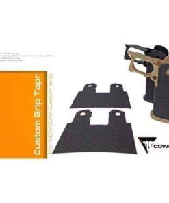 Cow Cow Grip tape for custom grip