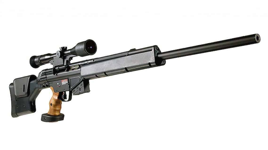 Top 10 Airsoft Sniper Rifles
