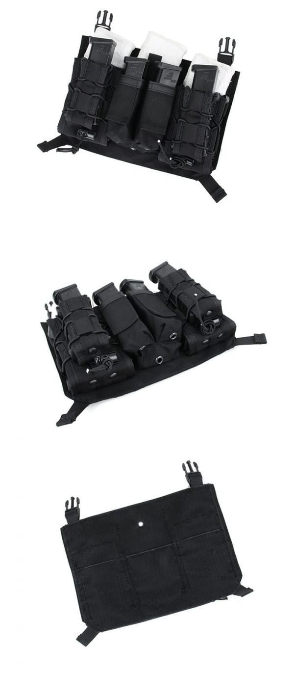 TMC Assaulters Panel For 420 Plate Carrier