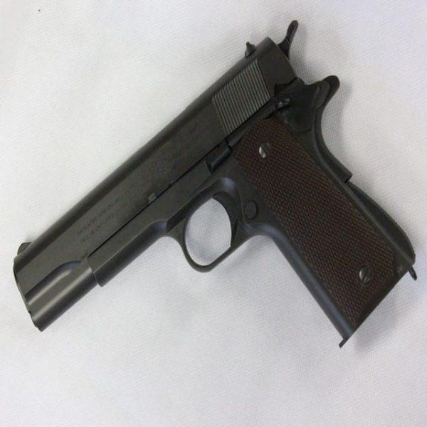 Tokyo Marui Colt 1911 GBB pistol
