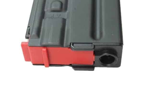 TM - TM416C 30rds Spare Magazine with battery compartment