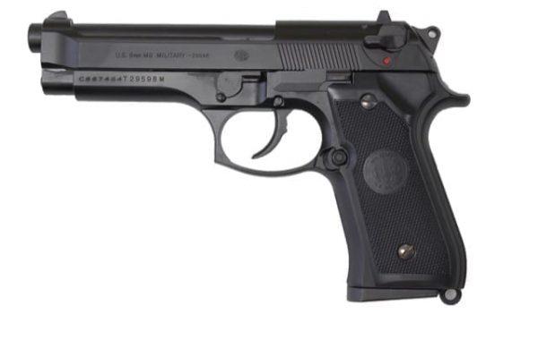 Tokyo Marui M92F Gas Blowback pistol
