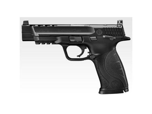 Tokyo Marui - M&P9L PC Ported Gas BlowBack Pistol