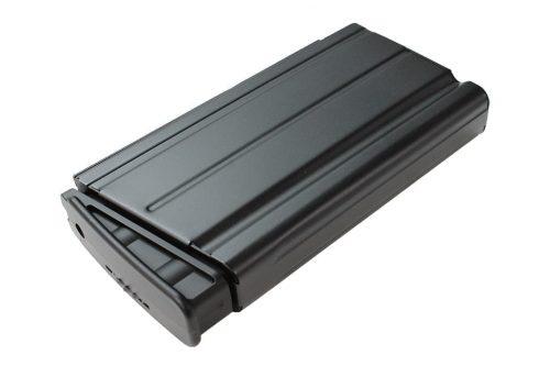 TM Scar H 540 round high cap magazine - Black