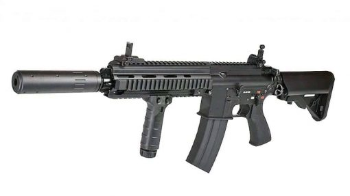 Tokyo Marui HK416D Devgru Next Gen Recoil