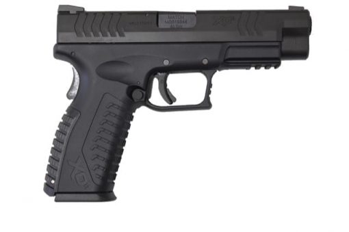 Tokyo Marui XDM 4.0 Gas blowback pistol
