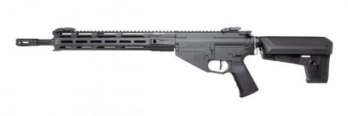 Krytac Trident 47 SPR-M AEG - Black