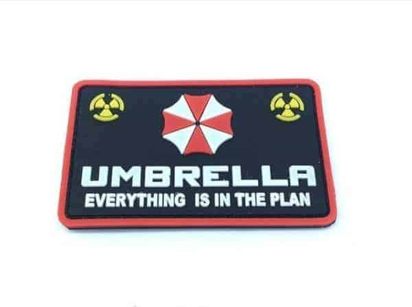 Umbrella: Everything is in the plan patch
