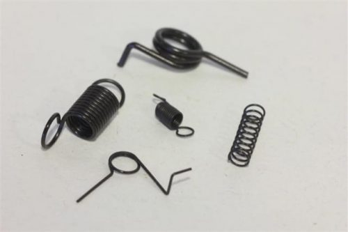 ZCI Replacement Airsoft Spring Set For Version 2 gearbox