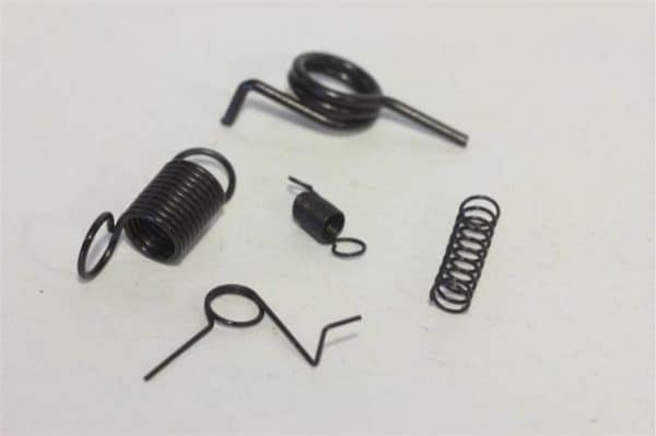 ZCI Replacement Spring Set for Version 3 Airsoft gearbox
