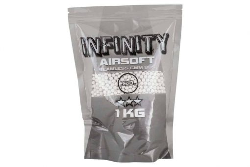 Valken Infinity 0.20g BBs (5000)