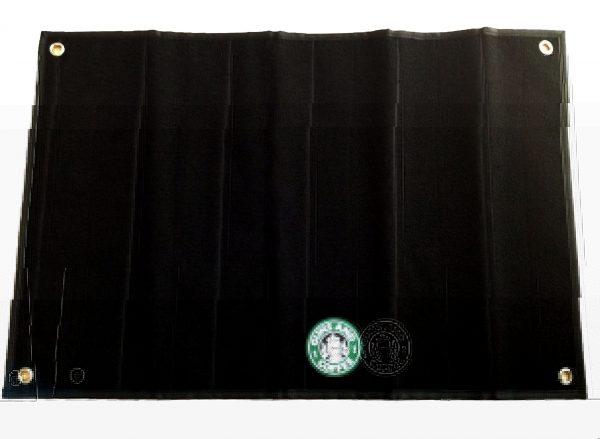 Velcro patch panel 40x60cm (Small)