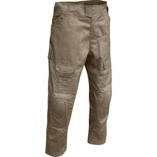 viper elite trousers coyote
