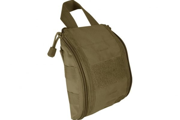 Viper Express Utility Pouch large (Coyote)