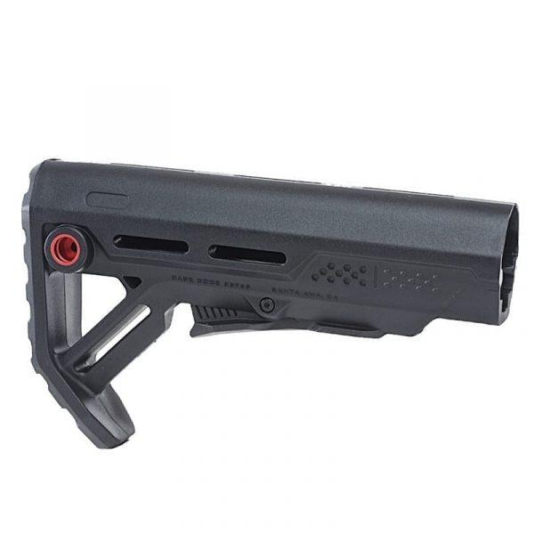 Oper8 Viper MOD Stock - Black