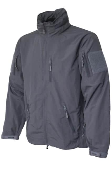 viper tactical elite jacket titanium grey VIPER ELITE JACKET TITANIUM - Small