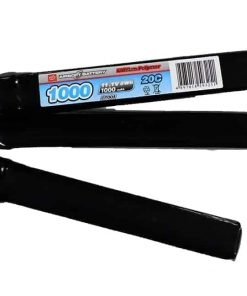 VP Power 11.1V 1000MAH 20C LiPo battery - Crane Stock