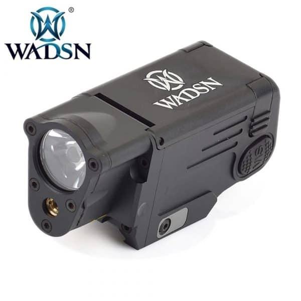 Wadsn SBAL-PL Pistol Laser/Light (Black)