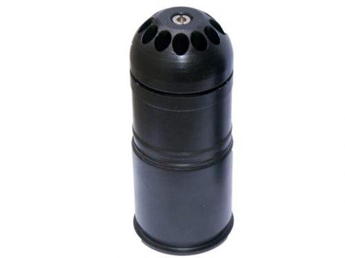 WBD 60 Round gas powered grenade moscart - Polymer