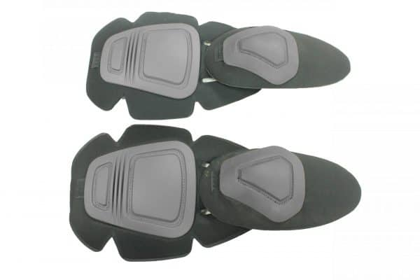 Oper8 Tactical Frog Knee and Elbow pads - Grey