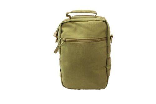 WBD Portable utility bag (Tan)