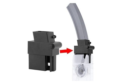 WBD Winding Speedloader Adapter - MP5