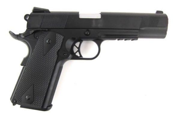 WE 1911 Tactical GBB Pistol