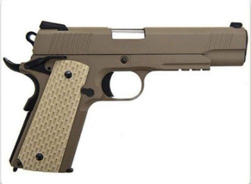 WE Desert Kimber 1911 GBB Pistol