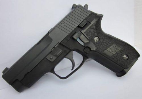 WE F228 GBB Pistol