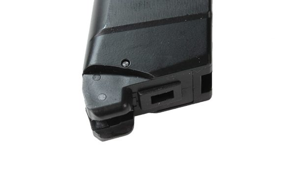 WE Glock G26/G27 series short 15 round magazine
