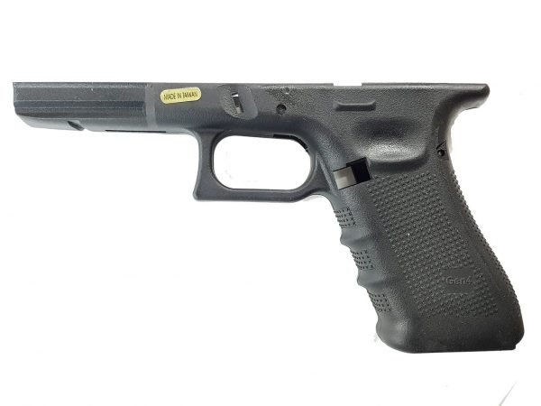 WE G17 replacement lower receiver part 01