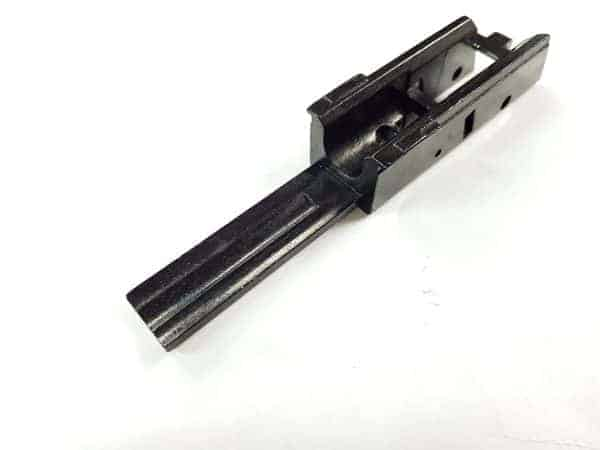 WE G17 front assembly housing Part 08