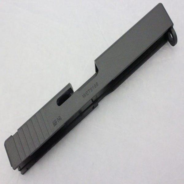 we glock 17 metal slide 3 WE g17 Top Slide