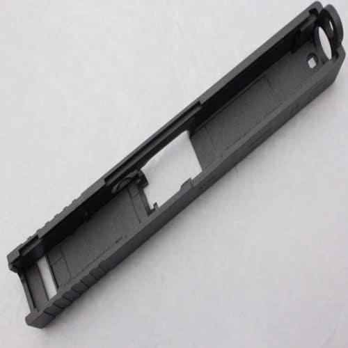 we glock 17 metal slide 4 WE g17 Top Slide