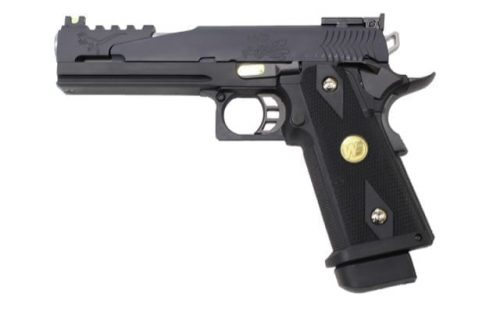 we hi-capa 5.1 dragon type b