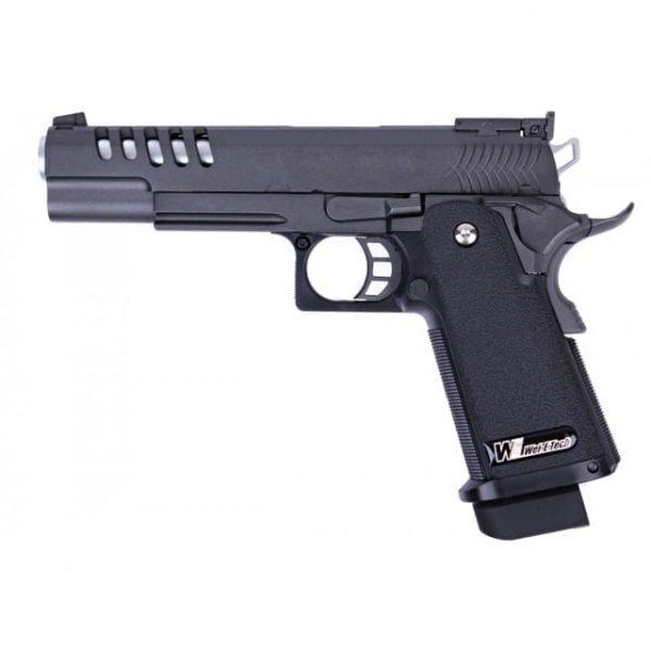 WE Hi Capa 5.1k GBB Pistol