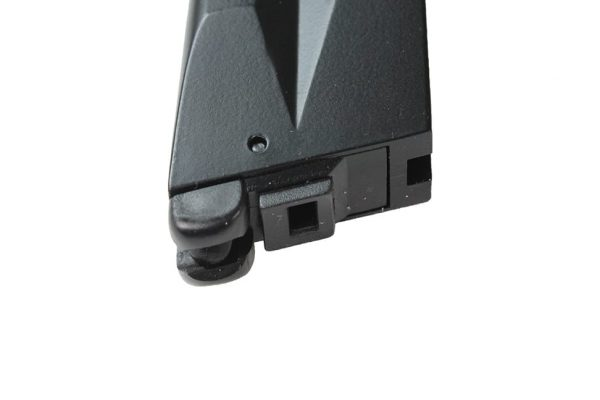WE M9/M92 Extended 52rd GBB Magazine