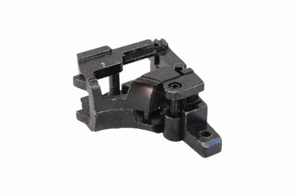 WE Makarov replacement hammer mech cage with screws