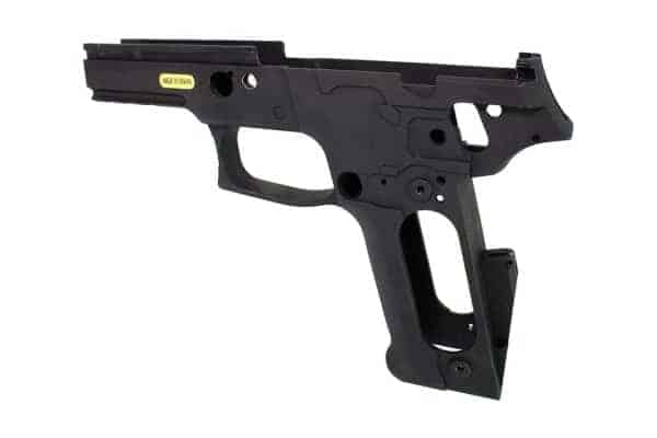 WE Sig 226 replacement lower frame S-56