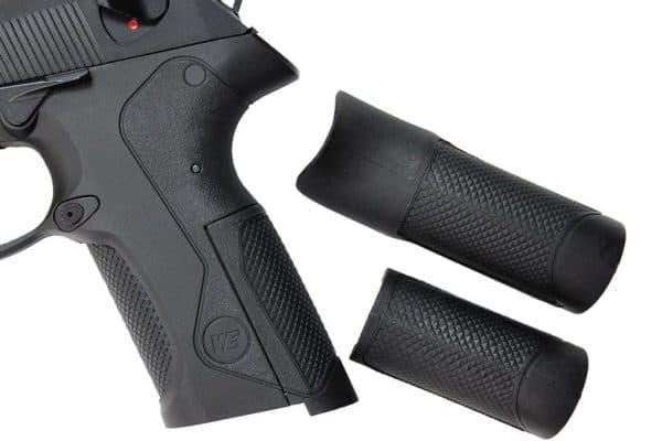 WE PX4 Bulldog GBB Pistol (Black)