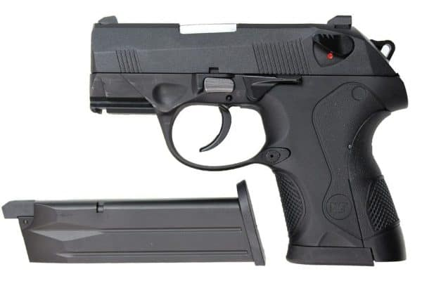 WE PX4 Compact gas  Pistol (2 Mags)