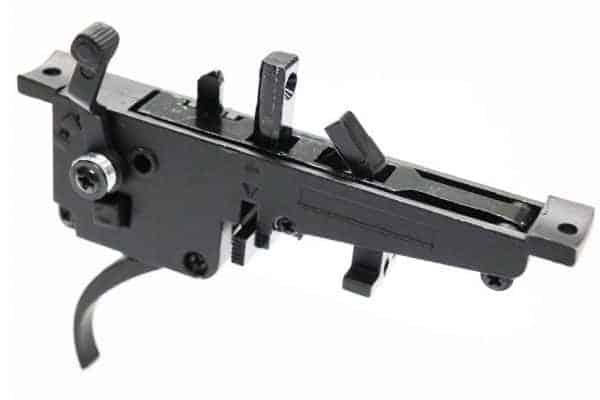 WELL MB02 VSR Reinforced trigger mechanism