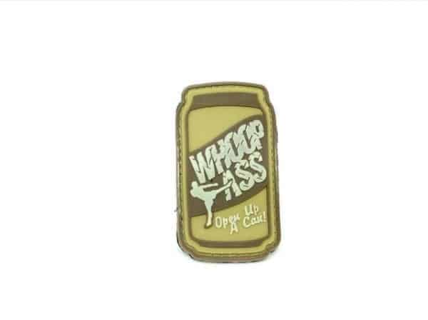 Whoop Ass: Open up a can patch